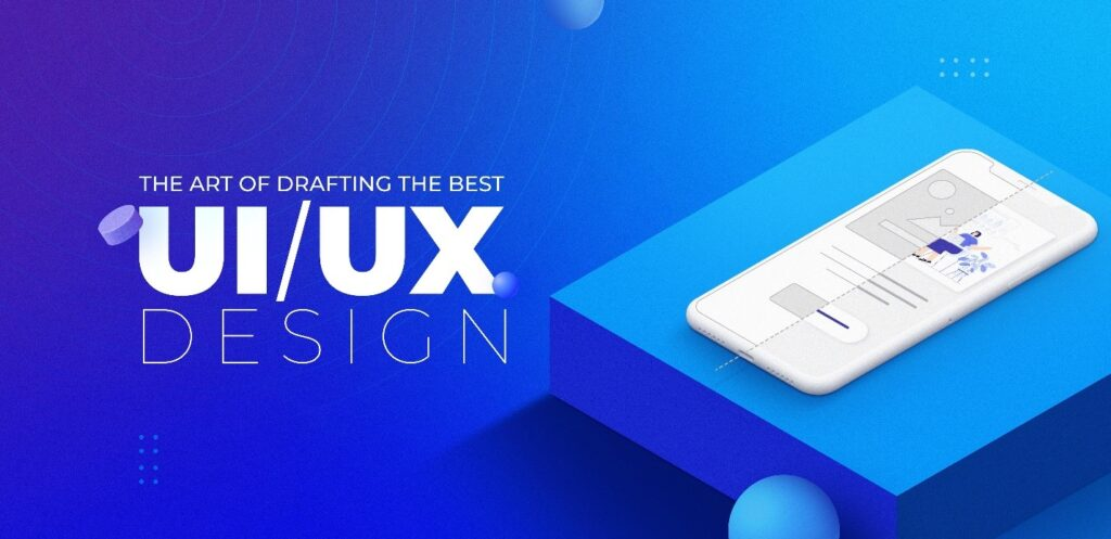 Benefits of UI design